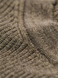 保养护理: 如何保养羊绒衫?