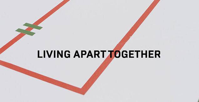 故事: Living Apart Together