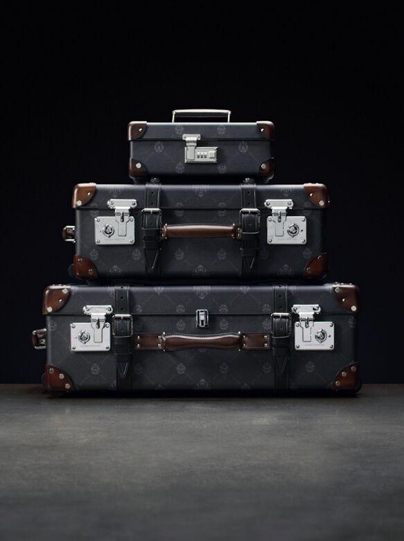 全新产品: Berluti 携手 Globe-Trotter推出旅行胶囊系列