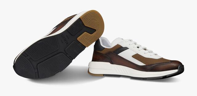 Pulse皮革运动鞋, TDM INTENSO, hi-res