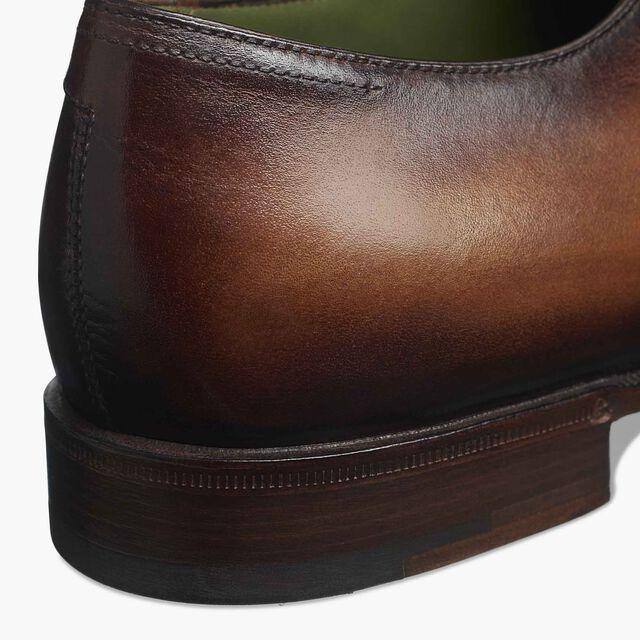ALESSANDRO DÉMESURE牛津鞋, CACAO, hi-res