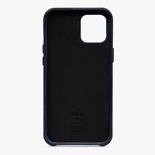 Venezia Iphone 12 Pro Max手机壳 , UTOPIA BLUE, hi-res