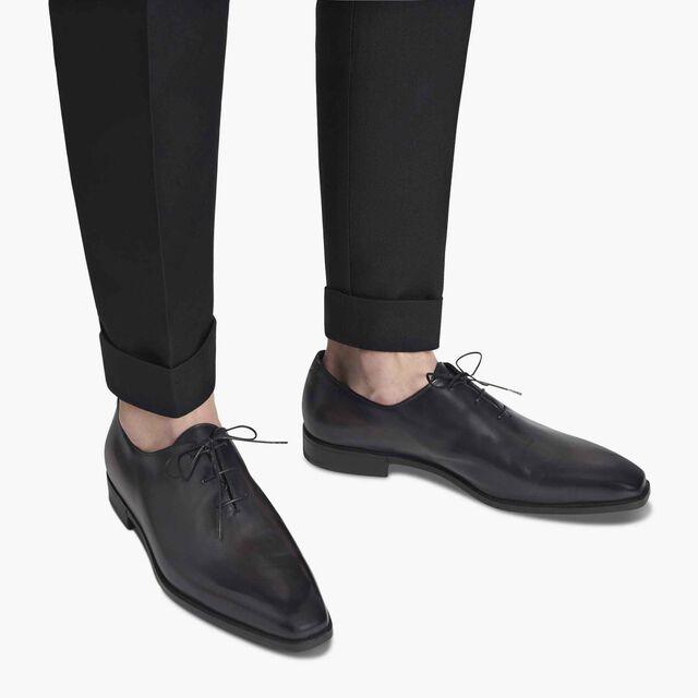 ALESSANDRO DÉMESURE牛津鞋, NERO, hi-res