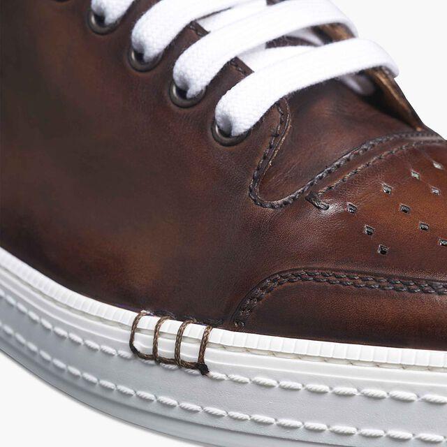 PLAYTIME PALERMO 运动鞋, MOGANO, hi-res