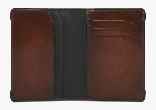 Ideal皮革卡包, MOGANO, hi-res