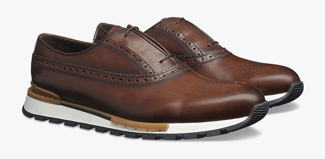 FAST TRACK TORINO 运动鞋, MOGANO, hi-res