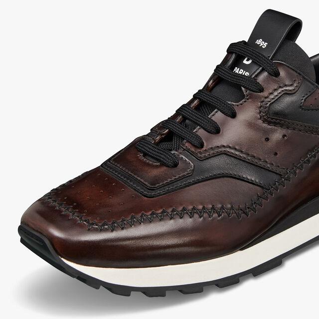 Fly皮革运动鞋, TDM INTENSO, hi-res